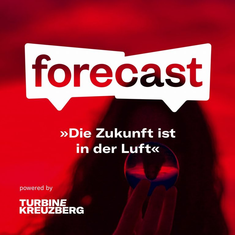 Episode 02 – »Die Zukunft ist in der Luft«